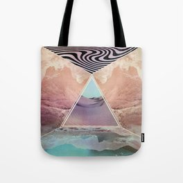 Otherworlds Tote Bag