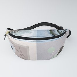 Photo Montage - Collection Fanny Pack