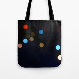Eloquent Tote Bag