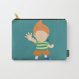 Lucas(Smash)Claus Carry-All Pouch