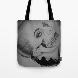 Devines zombies #2 Tote Bag