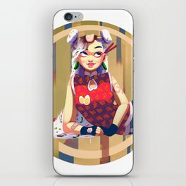 Ramen for Lunch iPhone Skin