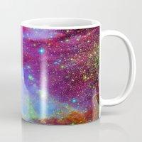 nursery Mugs featuring Stellar Nursery by Starstuff