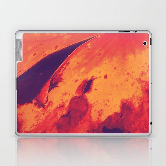 Nymphaea Laptop & iPad Skin