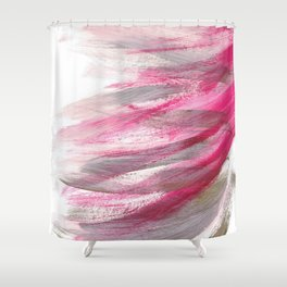 Provocation Art/15 Shower Curtain