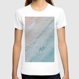 seashore x T-shirt