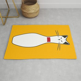 Alley Cat Rug