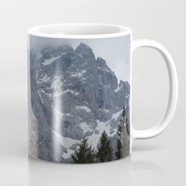 I Come from the Mountain Coffee Mug