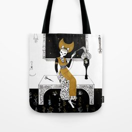 moon whisper Tote Bag