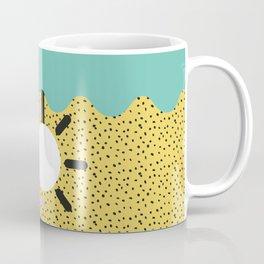 Memphis Style N°3 Coffee Mug