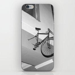 Ride or Die iPhone Skin
