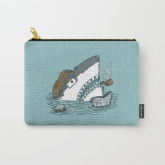 The Dad Shark Carry-All Pouch