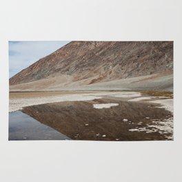 Badwater Basin Rug