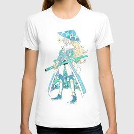 Samurai Rosalina T-shirt