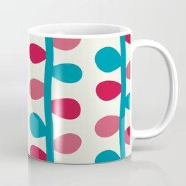 Like a Leaf [colours] Coffee Mug