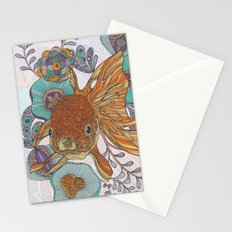 Little Fish Stationery Cards