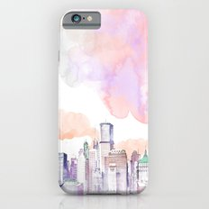 Pastel NYC Slim Case iPhone 6s
