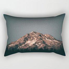 Mount Hood VI Rectangular Pillow