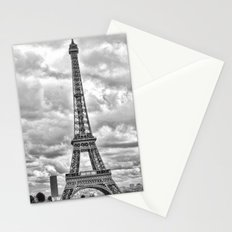 Another Eiffel Tower Photo Stationery Cards