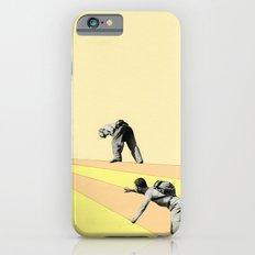 Mountaineers iPhone 6s Slim Case
