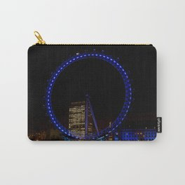 London Eye and The Southbank Carry-All Pouch