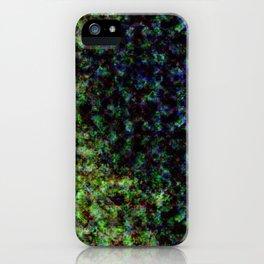 d61: color damage iPhone Case