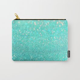 sparkle sea Carry-All Pouch