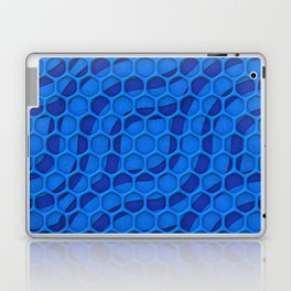 Pattern Over Pattern Laptop & iPad Skin