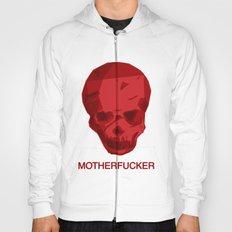Skull Motherfucker Hoody