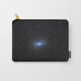 Triangulum Galaxy Carry-All Pouch