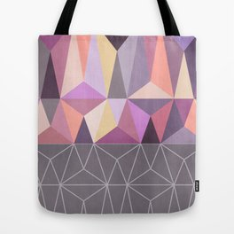 Nordic Combination 31 Z Tote Bag