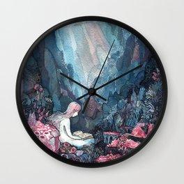The Reading Room Wall Clock