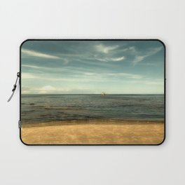 The Baltic Sea Laptop Sleeve