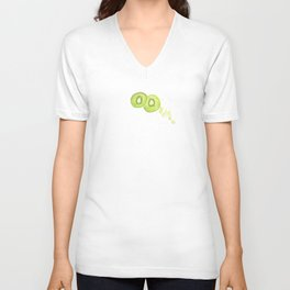 Not the bird, the fruit. Unisex V-Neck