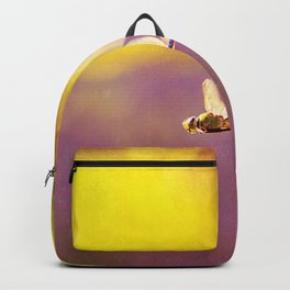 Take Wings and Fly Backpack