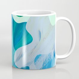 Military Pattern Coffee Mug