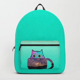 cup owl 207 Backpack