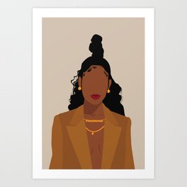 Phenomenal Art Print