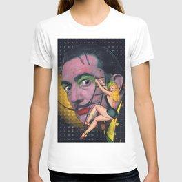 Dada Muse T-shirt