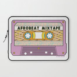 AFROBEAT MIXTAPE Laptop Sleeve