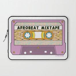 AFROBEAT MIXTAPE Laptop Sleeve