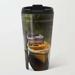 Misty Dancer Travel Mug