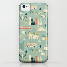 Toronto Slim Case iPhone 5c