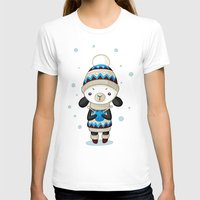 sheep T-shirts featuring Sheep by Freeminds