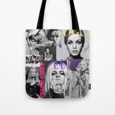 OH LÀLÀ! Tote Bag