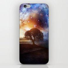 Wish You Were Here (Chapter III) iPhone & iPod Skin
