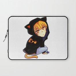 Chibi Kyo Laptop Sleeve
