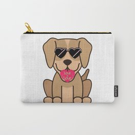 Im Single Dog Carry-All Pouch