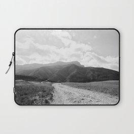 Boney Trail 12 Laptop Sleeve