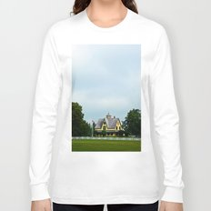 The Yellow House Long Sleeve T-shirt